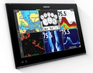 "Simrad NSO EVO3 19"" Display"