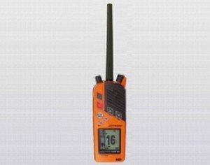Jotron TR30 GMDSS Handheld VHF Radio