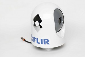 FLIR MD324 Thermal Camera, no JCU