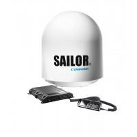 Sailor 500 FleetBroadBand