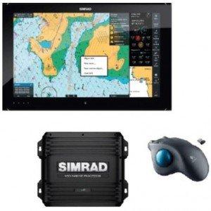 Simrad ECDIS E5024