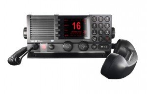 Sailor 6222 Class A VHF DSC Radio